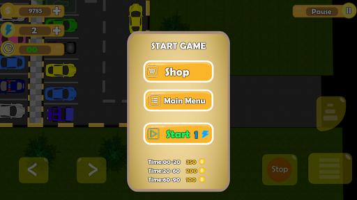 car parking 2d screenshot 3