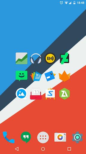 Iride UI - Icon Pack  screenshots 6