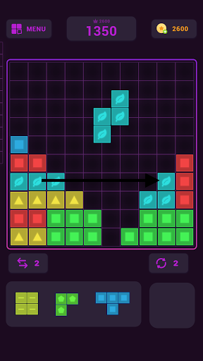 Block Puzzle - 1010 Puzzle Games & Brain Games  screenshots 4