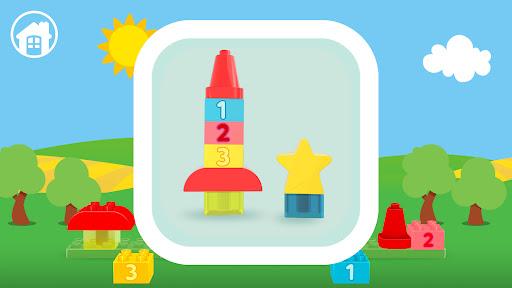 LEGO u00ae DUPLO u00ae WORLD - Preschool Learning Games  screenshots 16
