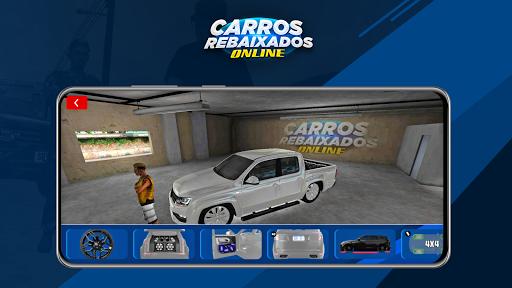 Carros Rebaixados Online 3.6.18 screenshots 15