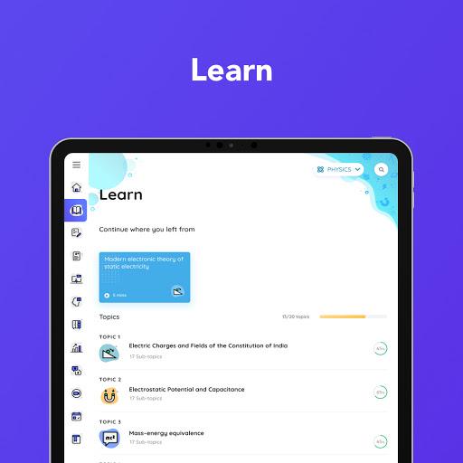 nLearn  Screenshots 18