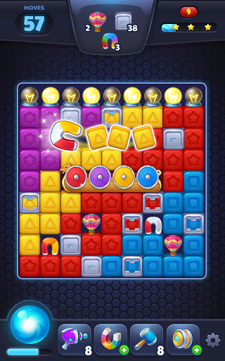 Cubes Empire Champion 6.7.961 screenshots 4
