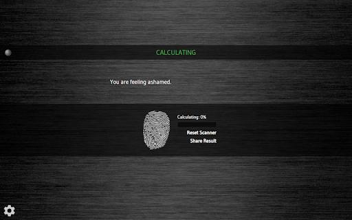 Mood Scanner Prank 8.3.2 screenshots 9