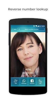 Eyecon: Caller ID, Calls and Phone Contactsのおすすめ画像5