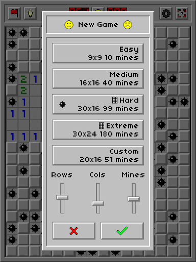 Minesweeper Classic: Retro 1.1.20 screenshots 12