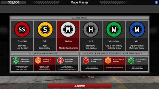 Race Master MANAGER 1.1 screenshots 11