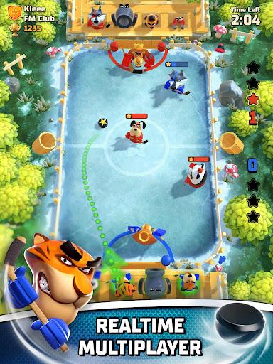 Rumble Hockey 1.8.0.2 Screenshots 7