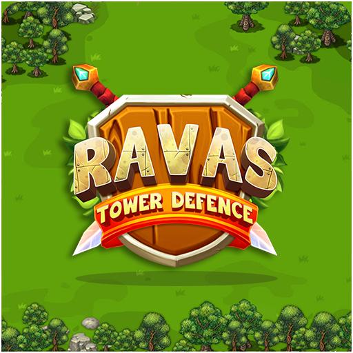 Ravas Tower Defence