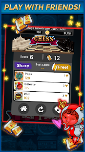 Big Time Chess - Make Money Free 1.0.6 Screenshots 10