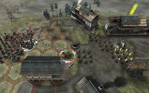 Shogun's Empire: Hex Commander 1.9 Screenshots 14