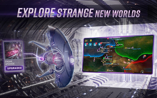 Star Treku2122 Fleet Command 1.000.13822 screenshots 15