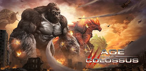 Age of Colossus screenshots 1