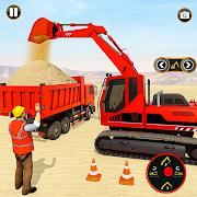 Grand Excavator Simulator Game