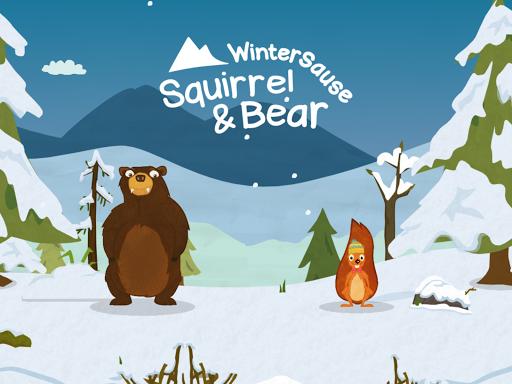 Squirrel & Bu00e4r - Wintersause  screenshots 6