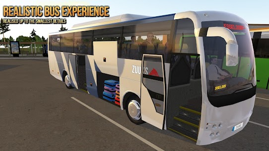 Bus Simulator : Ultimate 3