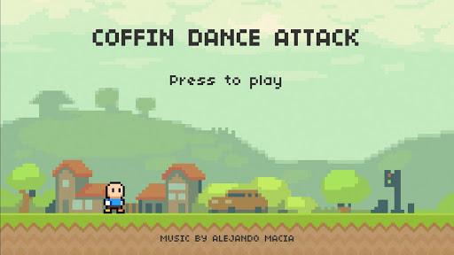 Coffin Dance Attack apklade screenshots 2