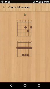 Guitar Songs Pro Screenshot