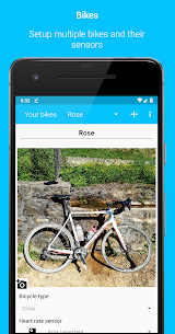 BikeComputer Pro v8.6.2 [Paid] [Patched] [Mod Extra] 3