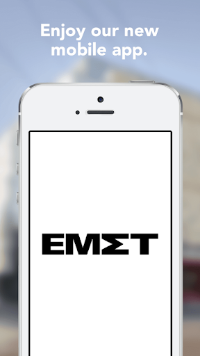 EMST App  screenshots 1