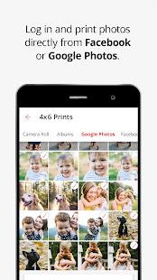 KODAK MOMENTS: Create premium prints & photo gifts