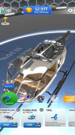Cars Inc. 1.7.0 screenshots 3