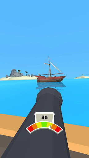Pirate Attack 1.1.4 screenshots 1