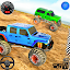 Off Road Monster Truck Racing icon
