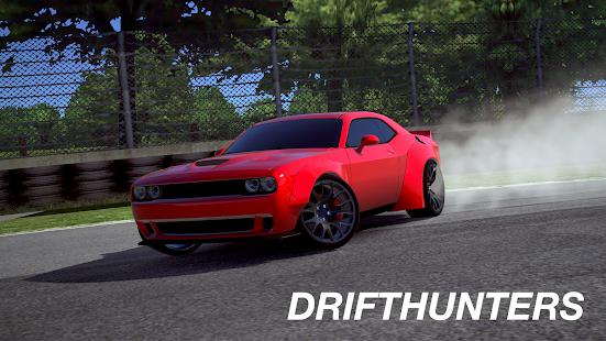 Drift Hunters 1.3 screenshots 1
