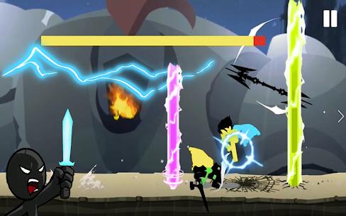 Stickman Fight Warrior Legends Hack Online [Android & iOS] 4