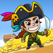 Idle Pirate Tycoon MOD APK 1.0.2 (Money increases)