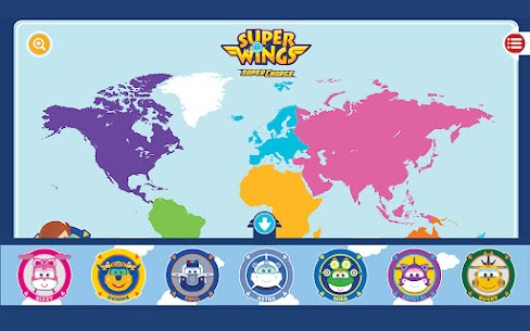 Super Wings – It's Fly Time 1