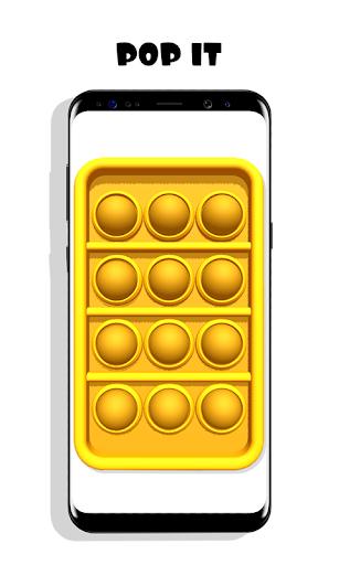 Sensory Fidget Toys Game! Antistress & Antianxiety  screenshots 18