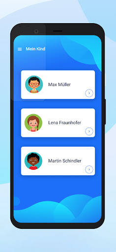 Kita-Info-App  Screenshots 4