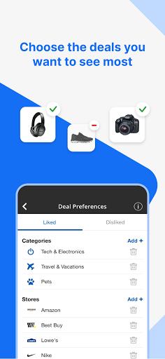 Slickdeals: Shopping Deals, Coupons, & Promo Codes screenshots 6