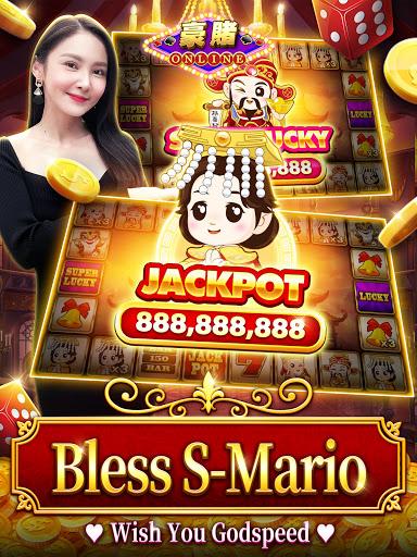 Casino M-  Asia Best Casino Games 4.9.0 screenshots 9