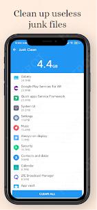 TT Clean Mod Apk- Phone Boost (VIP Features Unlocked) 4