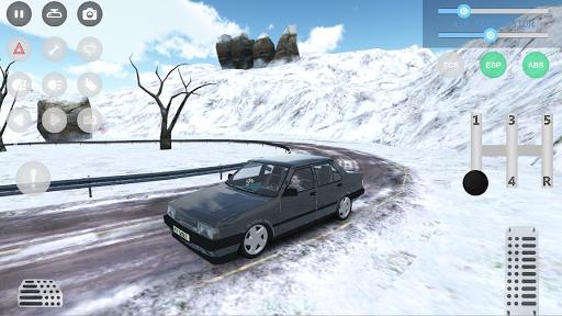 Car Parking and Driving Simulator 4.1 screenshots 3