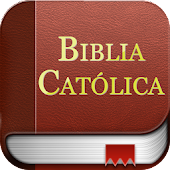 icono Biblia Católica Gratis