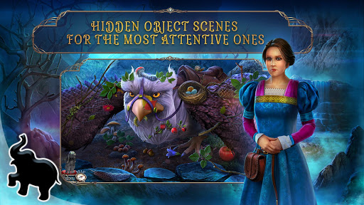 Royal Detective: The Princess Returns 1.0.1 screenshots 9