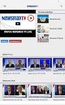 screenshot of Newsmax TV & Web