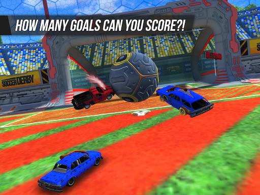 Rocket Soccer Derby 1.1.6 screenshots 12