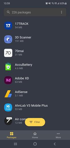images XAPK Installer 2
