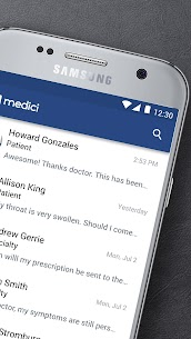 Medici: Video chat & For Pc   Download And Install (Windows 7, 8, 10, Mac) 2