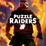 Zombie Puzzle Combat: Match-3 RPG Campaign