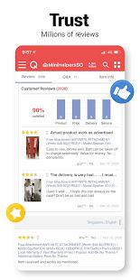 Qoo10 - Best Online Shopping 6.0.3 Screenshots 3