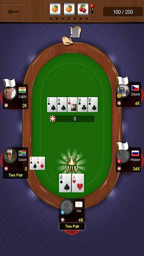 Texas holdem poker king 2020.12.03 screenshots 6