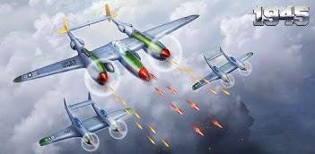 Jugar a 1945 Air Force: Juegos de disparos de aviones gratis en la PC, así es como funciona!