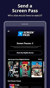 Movies5x Apk (Ad-Free) For Android 1