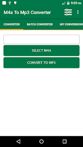 M4a To Mp3 Converter For Pc | How To Install (Windows 7, 8, 10, Mac) 1